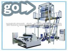 Most Welcome Stable Running rotary blown film extrusion machine