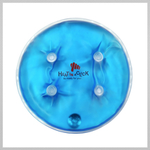 Non-toxic Magic Gel Reusable Hand Warmer Heat Pack