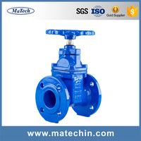 China OEM Precision Gate Valve With Low Prices