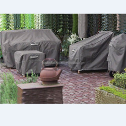 Outdoor Furniture Protector PVC Waterproof Patio Furniture Set Cover