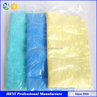 2016 new design lint free pva microfiber kitchen wiping glass cleaning cloth