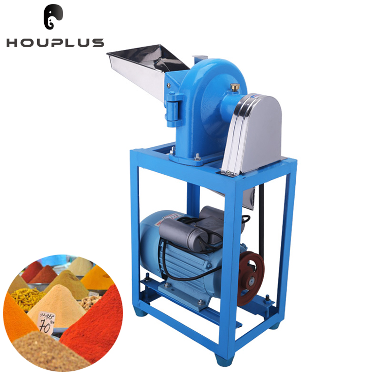 new 2017 fully automatic sunflower seeds grinding machine household