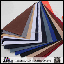 100% polyester taffeta 170T 180T 190t 210t wholesale woven lining pants suit garment pocketing fabric