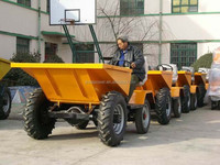 1Ton Mini truck for tranport dumper with different using tipping truck