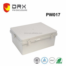 DRX IP65 plastic junction enclosure electronic box for device