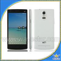 No Brand Dual Sim Made in China Android 4.4 Smart 4G LTE Mobile Phone