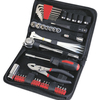56 Piece Auto Tool Kit In