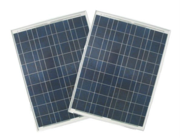 75w 18v chinese solar panels for sale