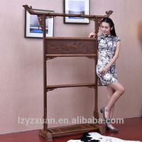 2016 New rotating clothes rack with best quality and low price