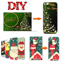 oem odm diy customized design color phone case for iphone5/6/6s/6s plus