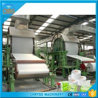 Kitchen Towel Tissue Paper Mapkin Machine Price