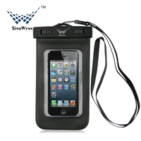 Universal Waterproof Bag for Phones with All Touch Function Workable