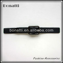 small metal buckle toggle button