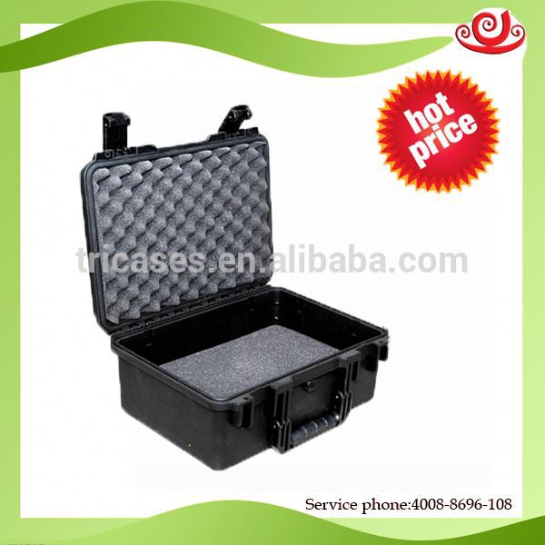 Type M2400 Waterproof Shockproof Shatterproof IP67 heavy duty hard plastic protective case for DJI