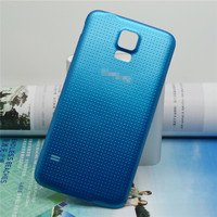 Factory Customize TPU Smart Phone Case For Samsung Galaxy S5 back Cover