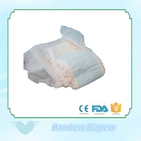 China baby diaper stock for sales