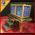GMG-247 stick box magic stage illusions