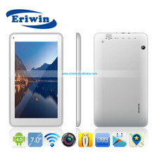 "cheapest 7"" Tablet PC Google Android 4.2 Rockchip 3026 dual core with factory price"