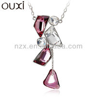 2014 silver plated expensive jewelries 10845