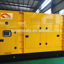 Factory direct sale! 500kva generator with ATS for standby using