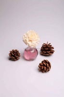 aroma oil fragrance diffuser air freshener for home/car/washroom