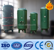 air reservoir receiver tank/compressed air storage tank for sales