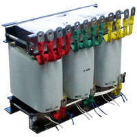 Factory wholesale price CE three phase three phase variac auto transformer