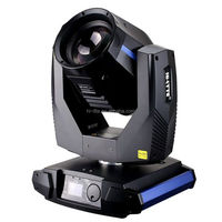 Clay Paky Sharpy 230W 7R beam moving head stage light for club,bar,entertaining places