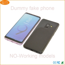 New High quality Display props for samsung galaxy S9,false plastic models for samsung galaxy s9 plus