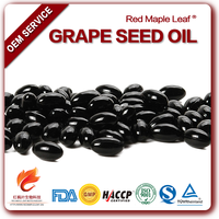 High Quality Grape Seed Extract OPC Softgel Capsule