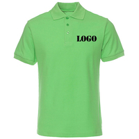 OEM Golf Polo Shirt Embroidery T-shirt Printing Latest Shirt Designs for Men Polo