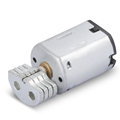 Mini electric vibrator motor FF-N20VA
