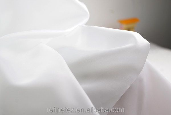 100% cotton fabric/bleached fabric/bed linen fabric