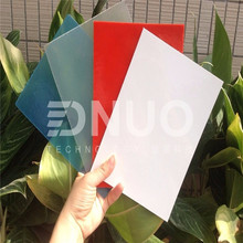 FRP insulated fiberglass reinforced panel for refrigerated truck