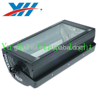 3000w dmx strobe light flash Xenon DMX Strobe Light