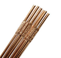 copper coated carbon rod er70s-6 made in China with low price good quality