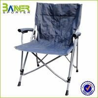 Professional Fashionable aluminium folding fishing chair