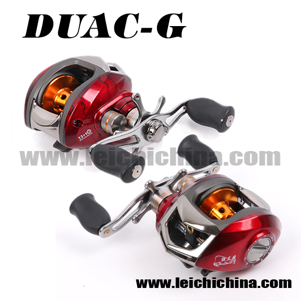 Wholesale 2015newest chinese fishing baitcasting reel for Chinese fishing reels