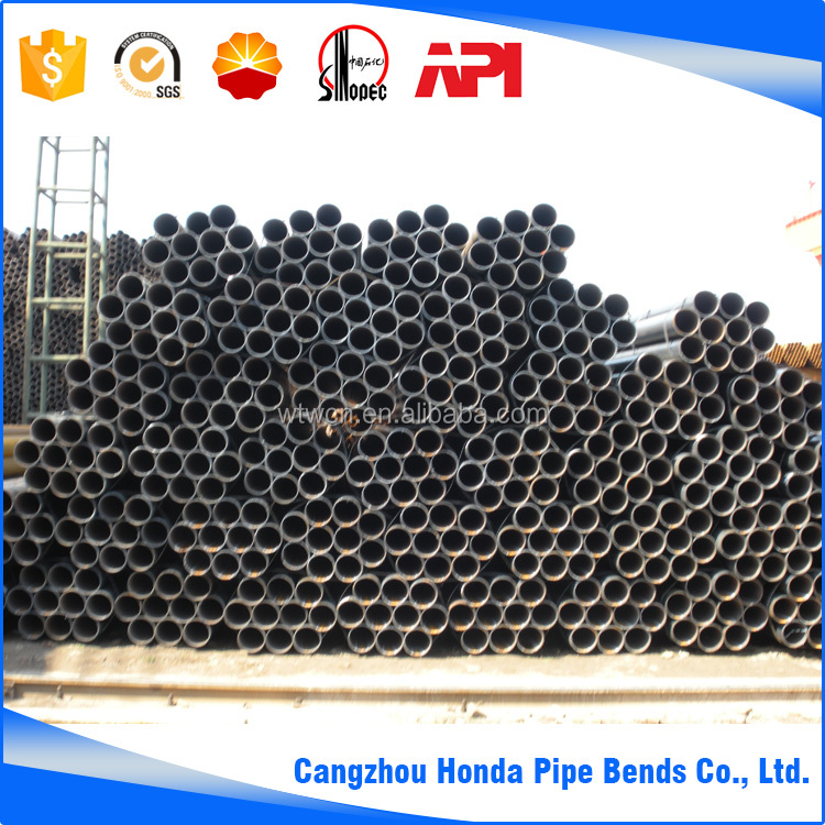 Best trading products seamless alloy steel pipe import China goods