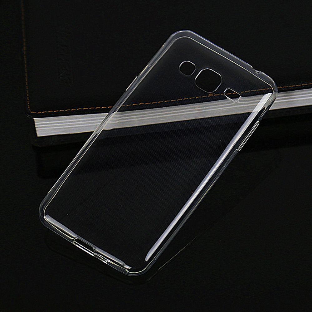 High Clear Gel TPU Cell Phone Cover Case Compatible For BBK V3 Y53