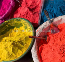 hot sale Jinhe brand synthetic iron oxide pigment for brick,ceramic,rubber ceramic pigment colors ceramic body stain