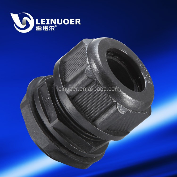 Nylon cable glands with ROHS & IP68 ,metric,PG,G thread