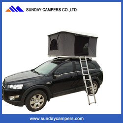 Quik Open/hard shell Roof Tents outdoor entainment Auto camper tent trailer car truck family roof top tent 4wd
