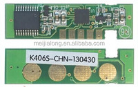 Toner Chip for Samsung CLP360 chips CLT 406