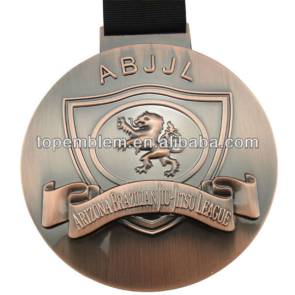 sports medal customized souvenir running award medal
