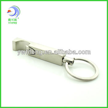Hot Selling Valencia souvenir promotion key chain