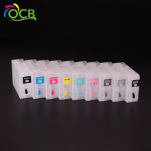 High Quality Refilled Printer Ink Cartridge For Epson 3800 3880 3850 3800C 3890