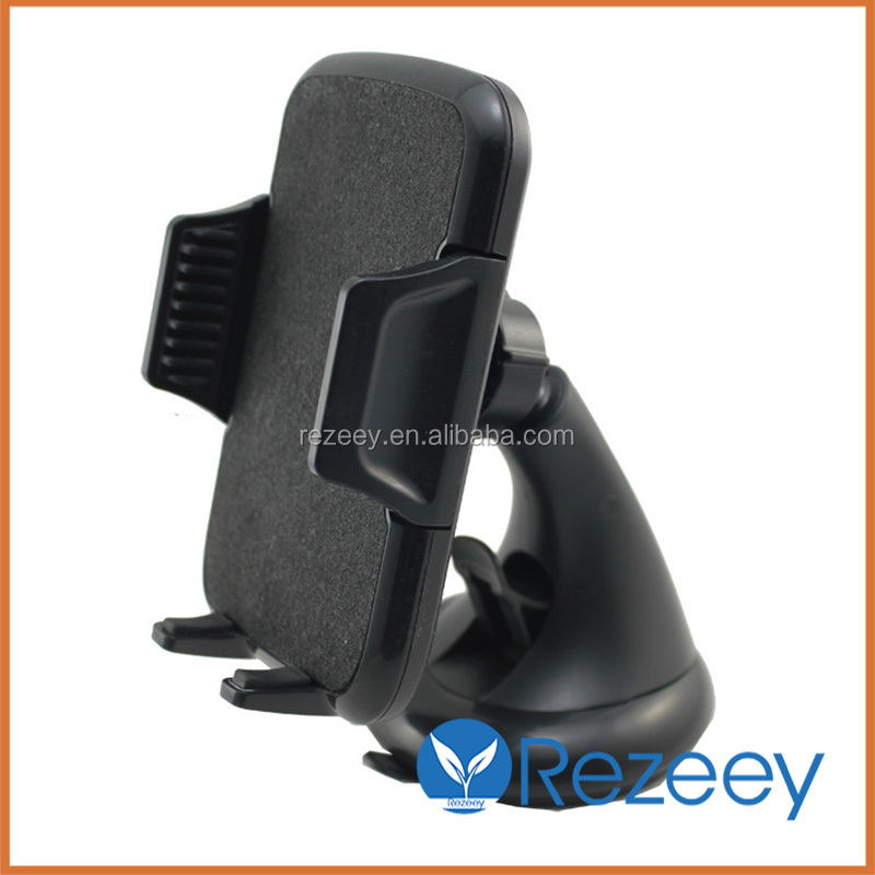 ABS Plastic Universal 360 degree Rotatable Portable Mobile Phone Holder