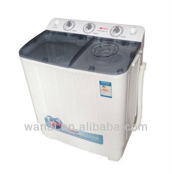 twin tub semi-automatic XPB76-108S-1 washing machine