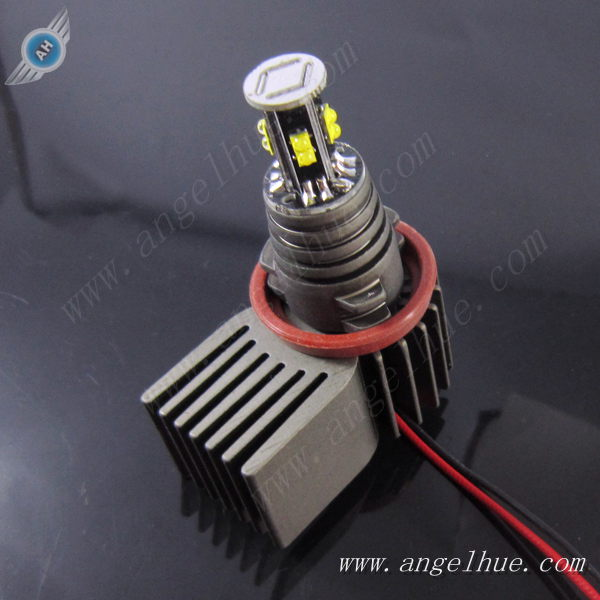 led side lamp truck trailer/led side marker lamp truck/led side marker lamp 10w led angel eyes e39